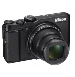 Appareil photo Nikon Coolpix S9900 - 16MP/ 30X (extensible jusqu'à 60X)
