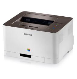 Imprimante Wi-Fi laser couleur Samsung CLP-365W/XSG