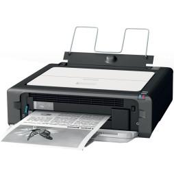 Imprimante A4 laser Monochrome Ricoh Aficio SP 112