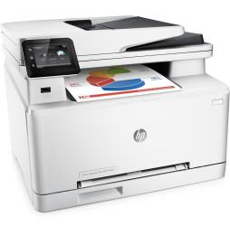 Imprimante multifonction HP Couleur LaserJet Pro M277n (B3Q10A)