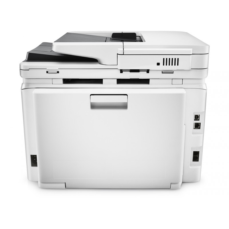 imprimante wi fi multifonction hp couleur laserjet pro. Black Bedroom Furniture Sets. Home Design Ideas