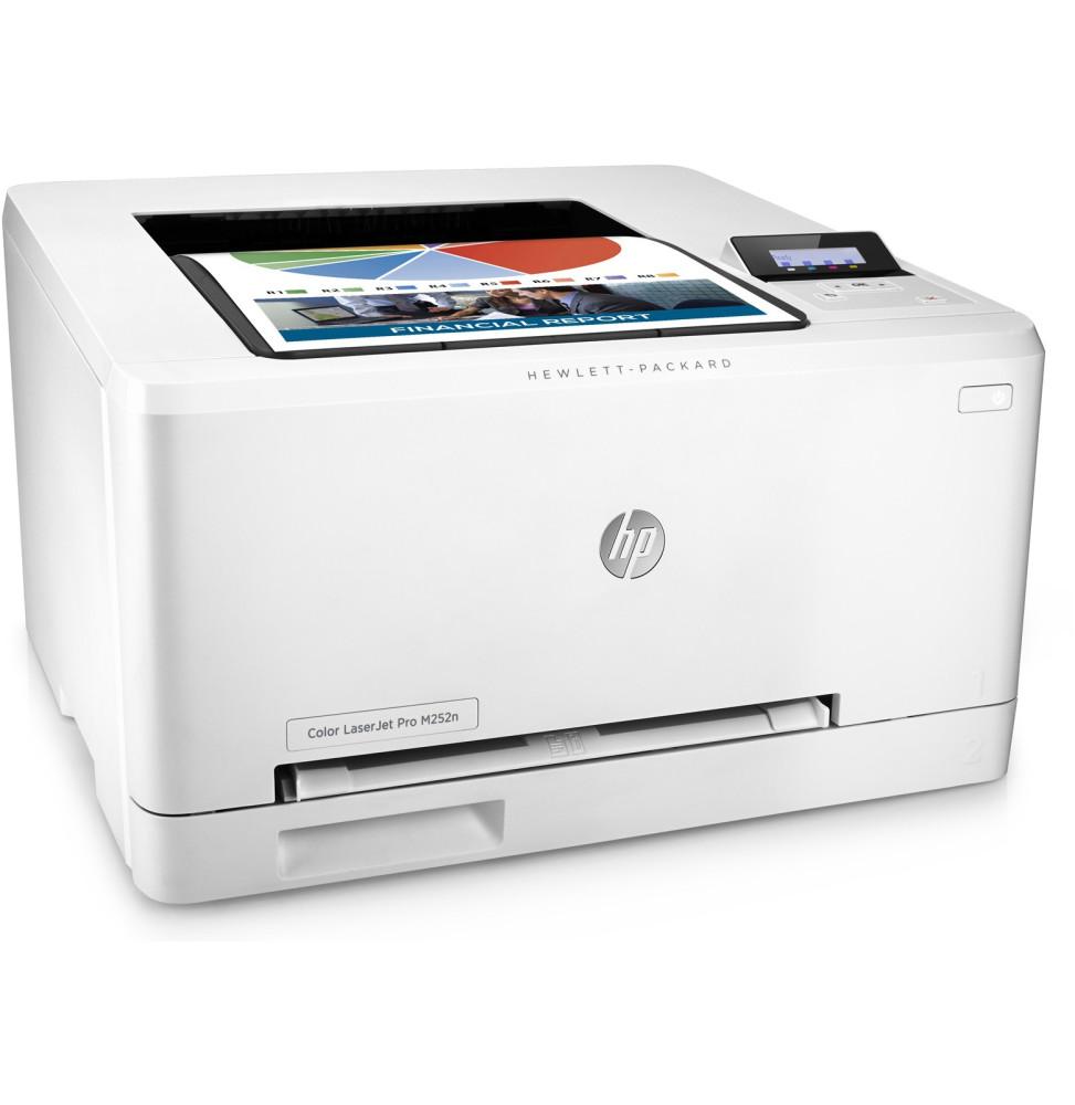 Imprimante HP Color LaserJet Pro 200 M252n (B4A21A)