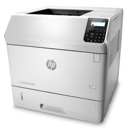 Imprimante Laser Monochrome HP LaserJet Enterprise M604n (E6B67A)