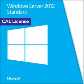 Windows Server 2012 R2 Standard Edition license