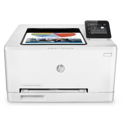 Imprimante Laser Couleur HP LaserJet Pro M252dw (B4A22A)