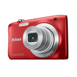 Appareil photo Nikon Coolpix S2900 - 20,1MP /5X