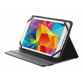 Case Folio PRIMO Trust avec support pour Tablette 7/8""