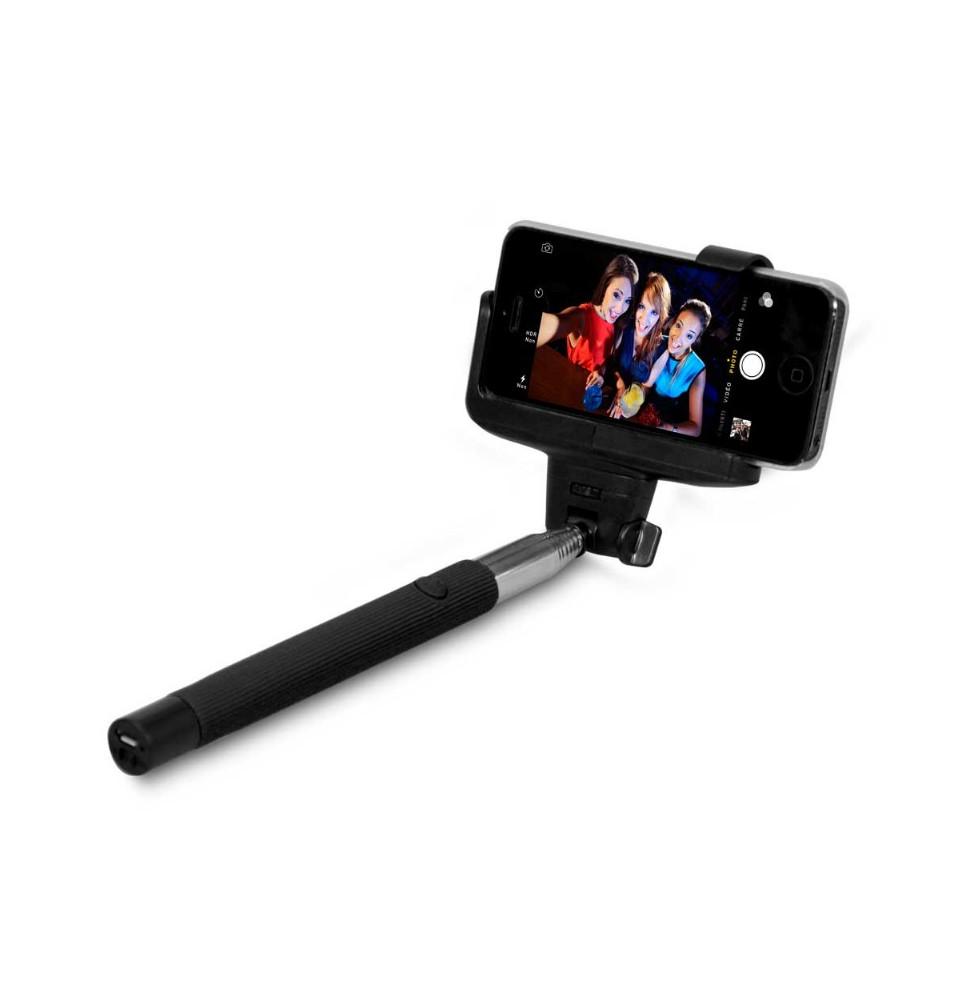Port Designs Bluetooth HELSINKI Universal Selfie pod - jusqu'à 1 mètre de longueur