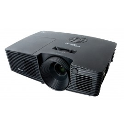 Vidéoprojecteur Optoma S316 - DLP SVGA Full 3D 3200 Lumens avec entrée HDMI