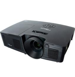 Vidéoprojecteur Optoma W310 - DLP Full 3D WXGA 3000 Lumens avec entrée HDMI