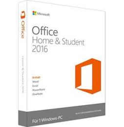 Microsoft Office Home and Business 2016 pour Windows - Français