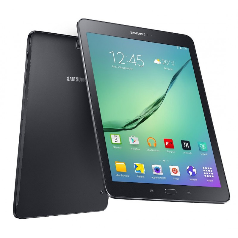 tablette tactile 4g samsung galaxy tab s2 9 7. Black Bedroom Furniture Sets. Home Design Ideas