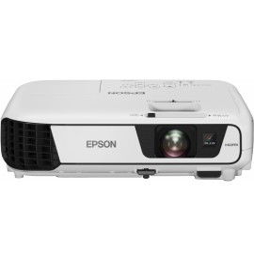 Vidéoprojecteur Polyvalent SVGA 3LCD 3200 Lumens EPSON EB-S31