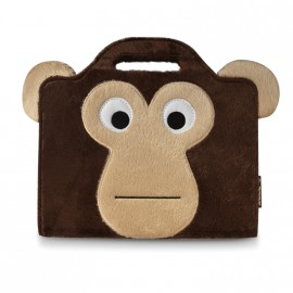 Etui de protection ANI MONKEY pour tablette 7/8'' - Port Designs