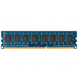 Mémoire DIMM HP 2 Go PC3-12800 (DDR3 - 1600 MHz) (B4U35AA)