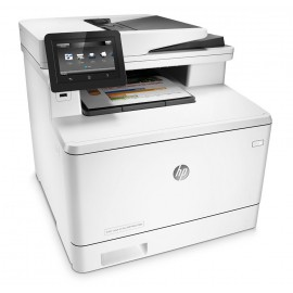Imprimante Multifonction Laser HP Color LaserJet Pro MFP M477fdn (CF378A)