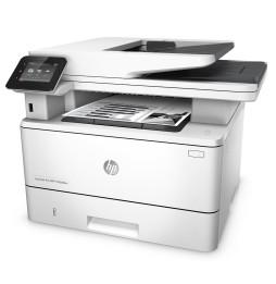 Imprimante Multifonction Laser Monochrome HP LaserJet Pro MFP M426fdw (F6W15A)