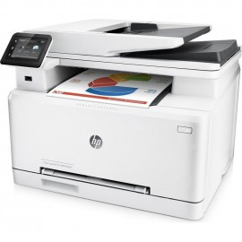 Imprimante multifonction HP Color LaserJet Pro M274n (M6D61A)