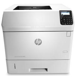 Imprimante Laser Monochrome HP LaserJet Enterprise M606dn (E6B72A)