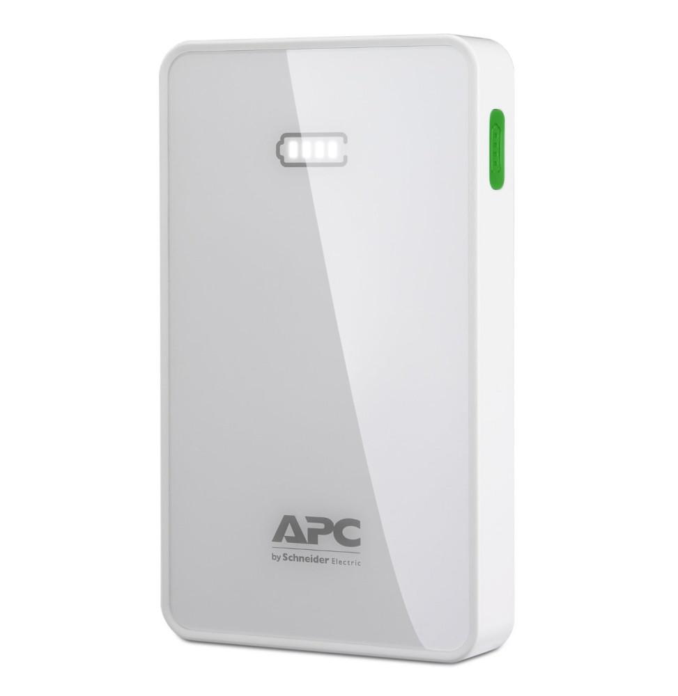 batterie de secours portable apc m5bk 5000mah li polymer 1x 5v 2 4a 1x 5v 1a maroc. Black Bedroom Furniture Sets. Home Design Ideas