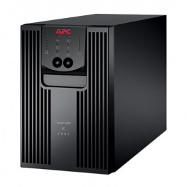 Onduleur On-line Double conversion Smart-UPS APC RC 1 000 VA, 230 V (SRC1000I)