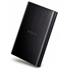Disque dur externe 1TB Sony HD-E1 USB 3.0 (Portable HDD 2,5'')