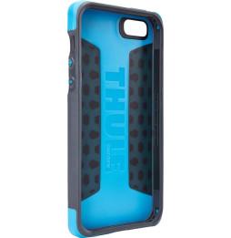 Coque Thule Atmos X3 pour iPhone 5/5s ultrafine et résistante aux chocs - Bleu/Gris