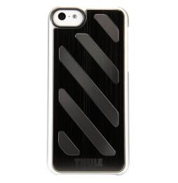 Thule Gauntlet Étui TGIE-2223 en aluminium pour iPhone 5c - Noir