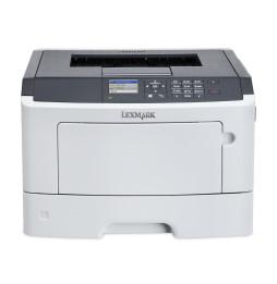 Imprimante Monochrome Laser Lexmark MS415dn