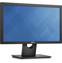 """Écran Dell E2016H LED série E 49,4 cm (19,5"""") Noir (DLE2016H-3Y)"""