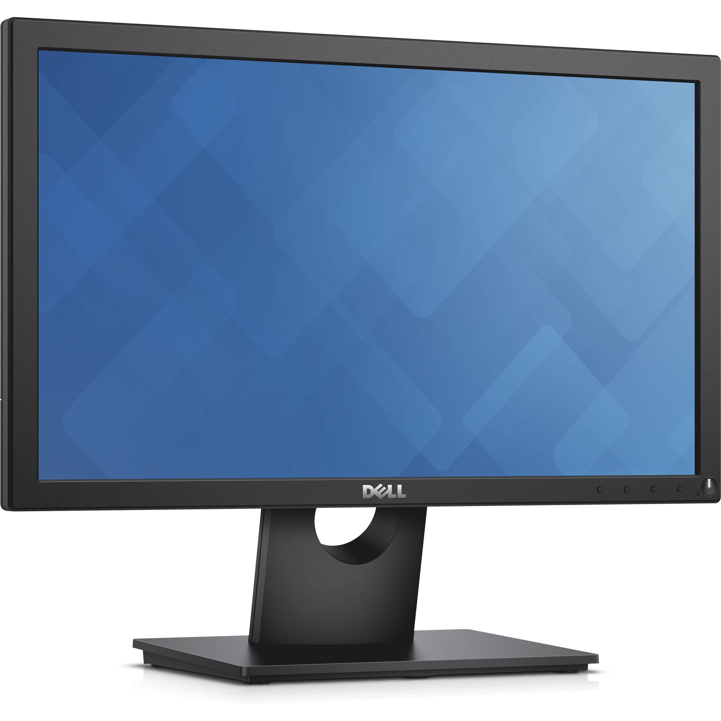 Ordinateur Tout En Un Tactile Dell Inspiron 20 3000 3064 Insp3064 Touch Cran E2016h