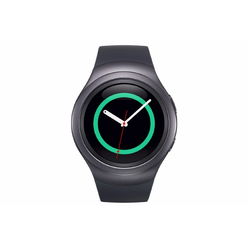 samsung gear s2 montre connect e sm r700 maroc. Black Bedroom Furniture Sets. Home Design Ideas