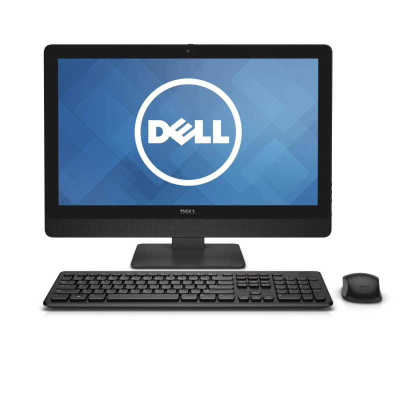 pc dell inspiron 23 s rie 5000 5348 tout en un tactile. Black Bedroom Furniture Sets. Home Design Ideas
