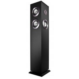 Energy Sistem Tower 8 Bluetooth 2.1 (RMS: 100W, USB/SD, Contrôles tactiles de commande)