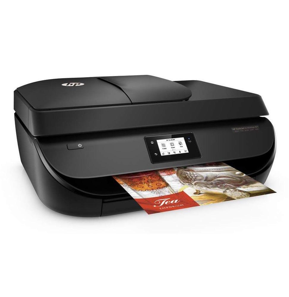 imprimante tout en un hp deskjet ink advantage 4675. Black Bedroom Furniture Sets. Home Design Ideas