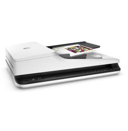 Scanner HP ScanJet Pro 2500 f1 (L2747A)