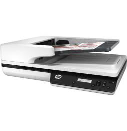 Scanner HP ScanJet Pro 3500 f1 (L2741A)