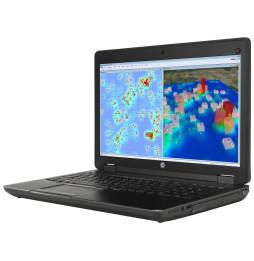 Station de travail mobile HP ZBook 15 (DS2216)