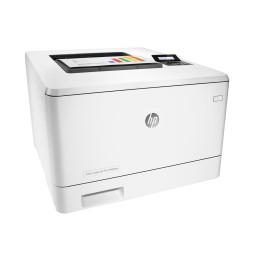 Imprimante Wi-Fi HP Color LaserJet Pro M452nw (CF388A)