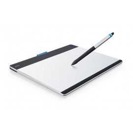 Tablette graphique Filaire Wacom Intuos Pen & Touch Creative Medium