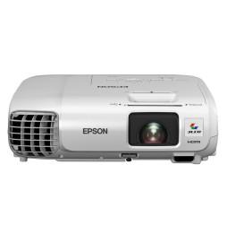 Vidéoprojecteur Portable 3LCD EPSON EB-98H - XGA 3000 lumens (V11H687040)