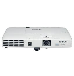Vidéoprojecteur Portable 3LCD EPSON EB-X27 - XGA 2700 lumens (V11H692040)