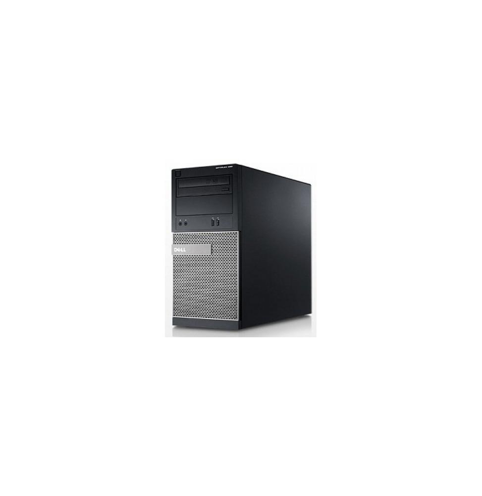 ordinateur de bureau dell optiplex 390 mt x063900101z maroc. Black Bedroom Furniture Sets. Home Design Ideas