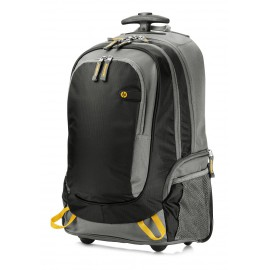 Sac à roulette HP 15.6 Rolling Backpack (J6X32AA)