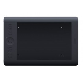 Tablette graphique professionnelle multi-touch Wacom Intuos Pro Medium (PTH-651-FRNL)