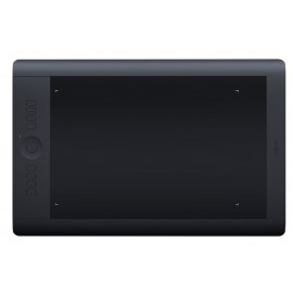 Tablette graphique professionnelle multi-touch Wacom Intuos Pro Large (PTH-851-FRNL)