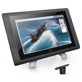 "Tablette Graphique Wacom Cintiq 22HD - 21,5"" (DTK-2200)"
