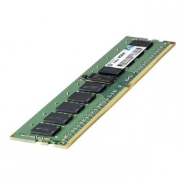 Mémoire RAM HP 4GB Dual Rank x8 PC3L-10600(DDR3-1333) Unbuffered CAS-9 LP