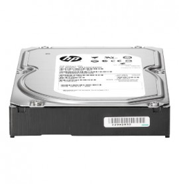 "Disque dur HP 146 GB 6 Gb/s SAS 15k tr/min (2,5"") gamme Enterprise"