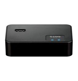 D-LINK Clé USB Wi-Fi N 150 (DWA-123/EU)